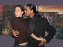 Manuel Ortiz & Laura Rodriguez